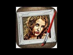 @pro1apk قناتى على تلجرام  Portrait Painter Apk Full مهكرة كاملة للاندرويد (اخر…