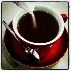 Sesión de té