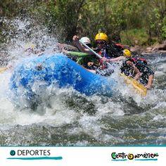 Tanto si eres principiante, como si ya tienes un nivel alto, Centroamérica te ofrece la oportunidad de poder sentir la naturaleza de una manera diferente y divertida haciendo rafting