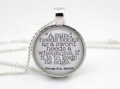 Hey, I found this really awesome Etsy listing at https://www.etsy.com/listing/164815669/tyron-lannister-a-mind-needs-books-quote