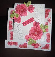 Friend   docrafts.com True Friends, I Card, Projects, Log Projects, Blue Prints, Real Friends, Friends
