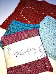 Tupun tupa: Kesän ykkös herkku kaalikeittoa ja käsitöitä Crochet, Crochet Hooks, Crocheting, Thread Crochet, Hooks, Quilting, Chrochet, Ganchillo