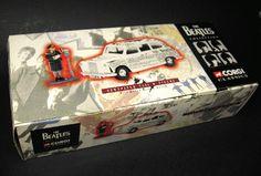 miniaturas - Táxi: Modelo - Austin Newspaper Taxi - Miniatura automóv...