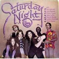 Saturday Night Live: Original Cast