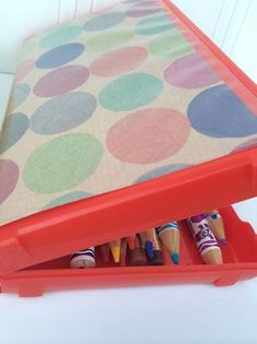 reuse those old vhs cases, crafts, organizing, repurposing upcycling, storage ideas