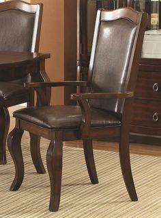 Louanna Arm Chair
