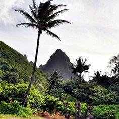 Kauai. Bali Hai!