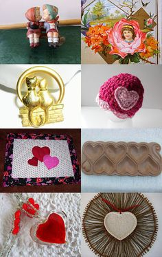 Love Is In The Air:  Gratitude Treasury by Susan Harris on Etsy--Pinned with TreasuryPin.com