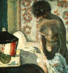Pierre Bonnard   XIXe-XXe   Pierre Bonnard (139 works)