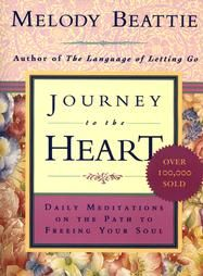 I love this author--have read almost everything she has written.  This book gives me a daily reminder to take care of myself before of taking care of everyone else around me.  The danger of being a giver is that you can give too much and run out of steam!