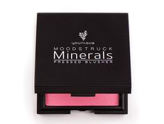 Girls' Night Out Collection Moodstruck Minerals Pressed Blusher.
