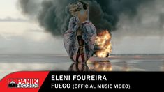 All Cars New Zealand: Video: Eleni Foureira - Fuego - Official Music Vid. New Music, Good Music, Greek Music, Eurovision Songs, Cyprus, Music Videos, Greece, Tv, Production Company