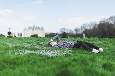 Parc de sceaux by Le