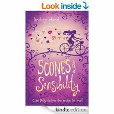 Amazon.com: Scones and Sensibility eBook: Lindsay Eland: Kindle Store