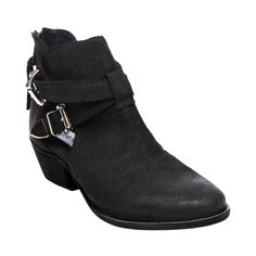 a1f9c1447 Cinch black suede bootie in taupe beige size 8.5 Black Suede Boots, Suede  Booties,