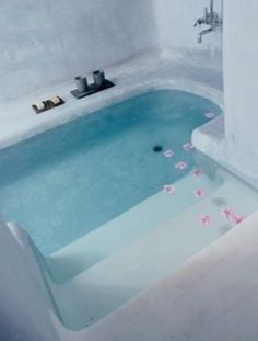 I want this bath tub it looks like a mini pool