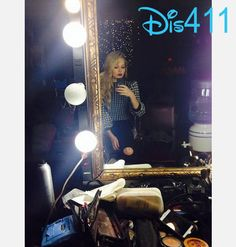Kelli Berglund Had A Photo Shoot With Thrifty Hunter Magazine   Went To See Ed Sheeran In Concert August 27, 2014