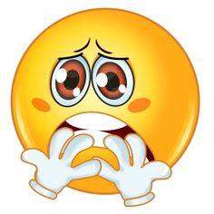 Resultado de imagen de tell your answer in smileys and pics Animated Emoticons, Funny Emoticons, Funny Emoji, Cute Emoji, Images Emoji, Emoji Pictures, Funny Pictures, Smiley Emoticon, Emoticon Faces