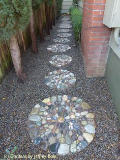 Jeffrey Bale Mosaics