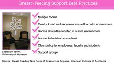 lactation room guidelines - Google Search