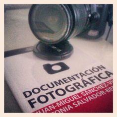 Reseña de Documentación fotográfica en @BiblogTecarios