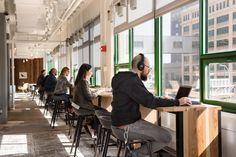 Visite guidée dans les bureaux d'Etsy à Brooklyn | Blog français d'Etsy