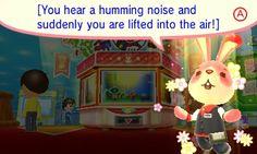 Miiverse - jazz's post   Nintendo