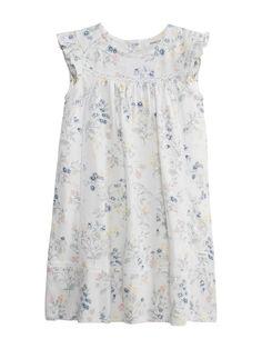 3c6cb9d38d5 Hos KappAhl hittar du en blommig jerseyklänning med tillhörande trosa från  Newbie. Köp online eller i butik nära dig! Isabella Isaccer · Girls dresses