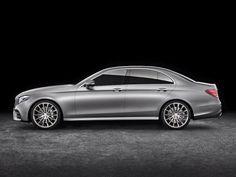 Mercedes-Benz E-Klasse (W213) - Masterpiece of Intelligence