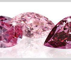 Loving Pink Diamonds today in the studio... create your dream piece with Augustine Jewels .. email info@augustine-studios.com  #london #jewellery #handmade #diamonds #jewels #dubai