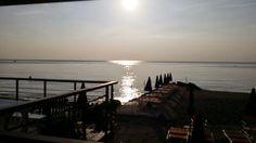 Sole sul mare Sognando........la Svezia