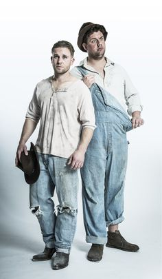 How do you think George reacted to the death of Lennie in of mice of men?