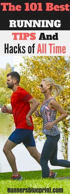 If you're serious about becoming the best runner you can be, then you're in the right place. In today's post, dear reader, I'm sharing with you more than 100 running tips to help make your workout routine a complete success. Follow these practical, simple, and proven strategies, and you'll reach your full running potential in no-time. http://www.runnersblueprint.com/best-running-tips-and-hacks-of-all-time/ #Running #Tips #RunningGearsTips