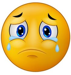 Sad Emoticon Smiley The Cartoon vector illustration - Illustration of smiley, scream: 46947831 - Emoticon Feliz, Emoticon Faces, Funny Emoji Faces, Smiley Faces, Love Smiley, Smiley Happy, Emoji Love, Smiley Emoji, Images Emoji