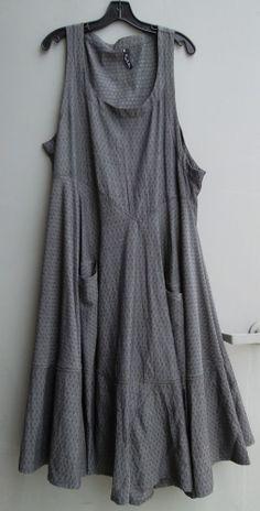 2014 DRESS SALE!!! DRESS TO KILL ARTSY JANE MOHR LAGENLOOK #DRESSTOKILL #DRESS