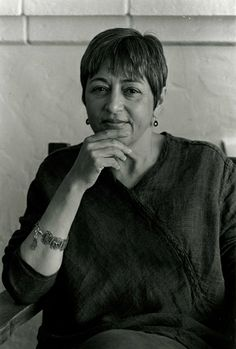 """Toi Derricotte, poet: """"The job of the artist is not to resolve or beautify, but to hold complexities, to see and make clear."""""""