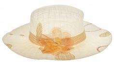 Chapéu Feminino Salmão - #chapeu #chademulher  - Chapeu de praia, casamento e casual #chapeufeminino #chapeufesta #chapeudepraia #chapeusalmao