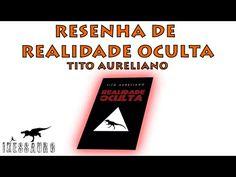 Livro Realidade Oculta