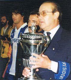 SUPERTAÇA (91-92)