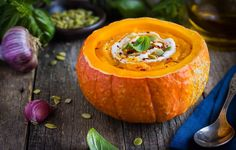 After all the carving and decorating fun is over, what do you do with the rest of your pumpkins? Check out our blog for some fantastic and easy pumpkin recipes!