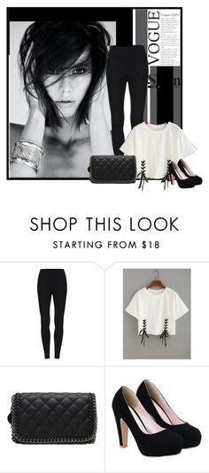 """""""Shein contest"""" by fashion-all-around ❤ liked on Polyvore"""