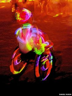 ¡¡¡¡Con luces y a todo color!!!!  >>> See it. Believe it. Do it. Watch thousands of spinal cord injury videos at SPINALpedia.com