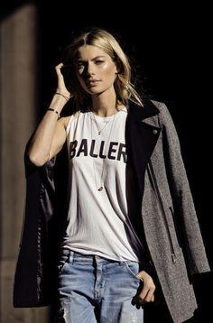 5741f17ce6a baller summer. Street Chic