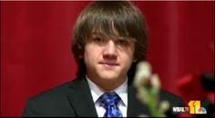 """Jack Andraka, 15, Crownsville, MD.  Winner of this year's Intel International Science and Engineering Fair for inventing a  sensor for the early detection of  pancreatic and other cancers.     Andraka asked for and was granted the use of a researcher's lab at Johns Hopkins University to develop the sensor.  """"That's what's really cool about science to me — you can affect other people's lives,"""" he said. """"You can basically do anything with science."""""""