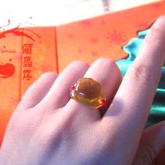 #472289 #OrchidPavilion #Jewelry #Rings