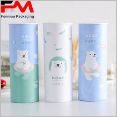 Design packaging box tissue paper Ideas for 2019 Kids Packaging, Food Packaging Design, Paper Packaging, Beverage Packaging, Bottle Packaging, Cute Packaging, Packaging Design Inspiration, Brand Packaging, Packaging Boxes