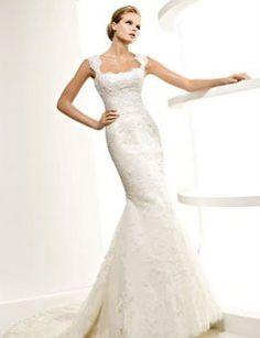Elegir vestido de novia según tu figura   Preparar tu boda es facilisimo.com