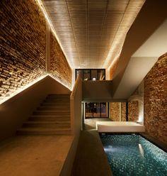 Pool Shop/House, Singapur