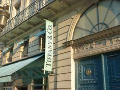 Tiffany's Paris