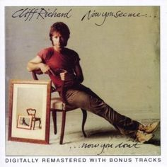 Now You See Me Now You Don't - Cliff Richard